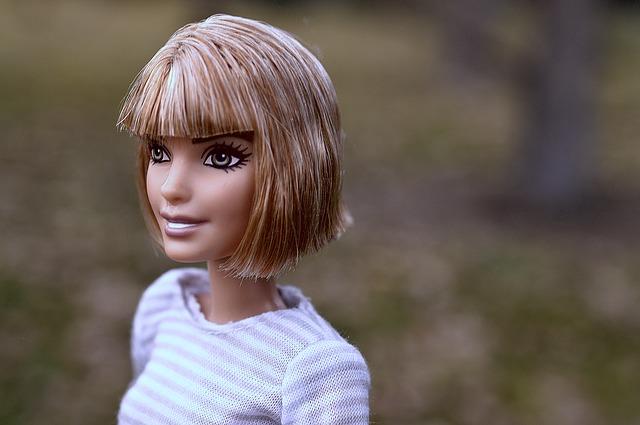 ボブの髪型をイメージする画像