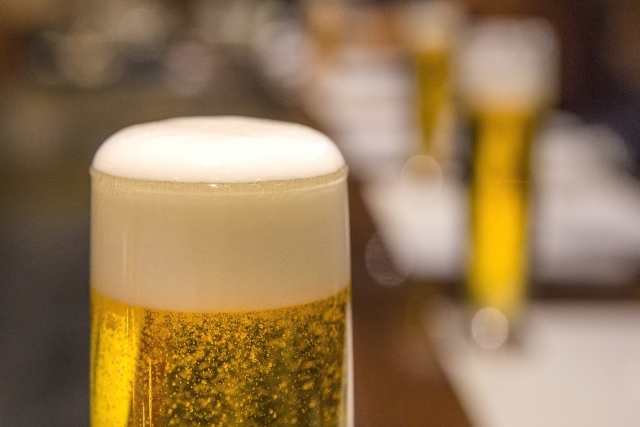 お酒やビールと相性が良いもの
