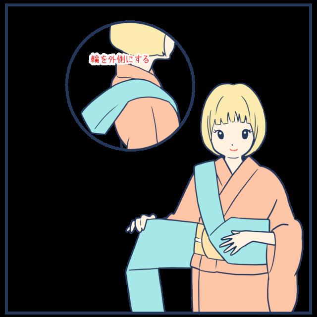 文庫結び①