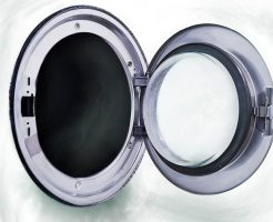 オキシクリーン 洗濯槽 ドラム式