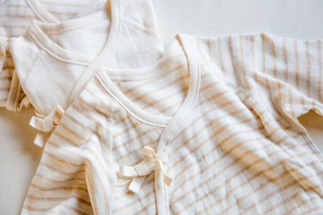 ◆赤ちゃんにおすすめの肌着の使い方