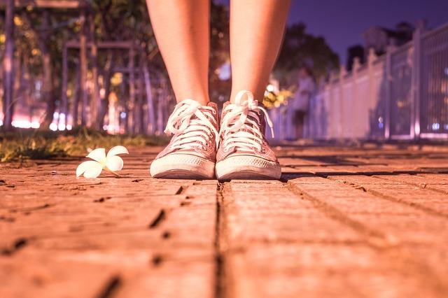 オキシクリーンで靴の黄ばみも落ちる?
