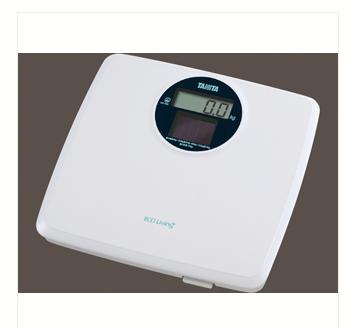 デジタルソーラーヘルスメーター HS-302 (ホワイト)