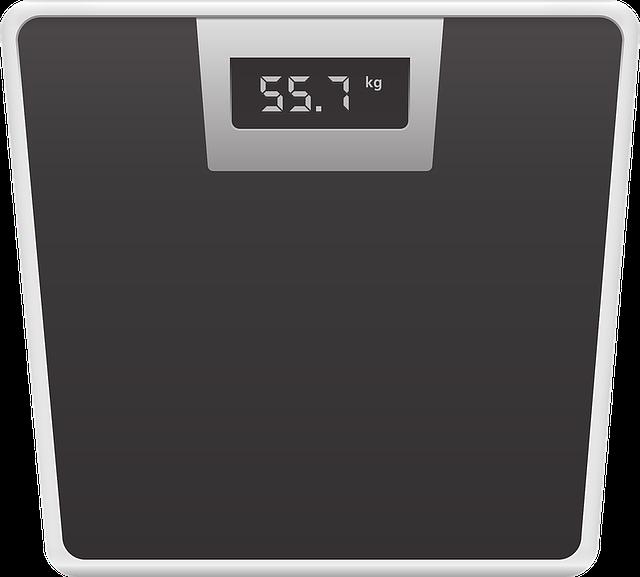 体重計にはどんなパターンがある?