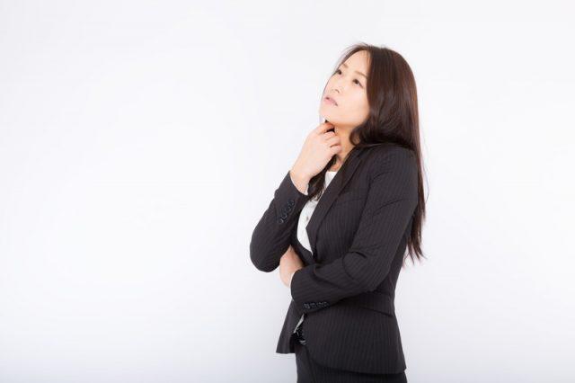 職場の人間関係に悩みやすいのは圧倒的に女