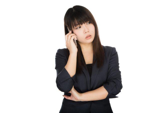 職場のストレスの原因かも…こんな女に要注意!