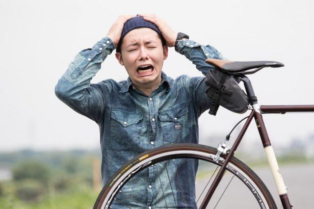 似てるけど、ちょっと違う個人賠償責任特約と自転車傷害特約